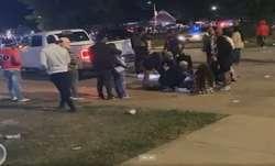 1 killed, 7 injured in shooting at Grambling State