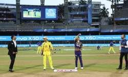 CSK vs KKR Live Score, Final, IPL 2021: Catch all the live IPL updates as Chennai Super Kings take o