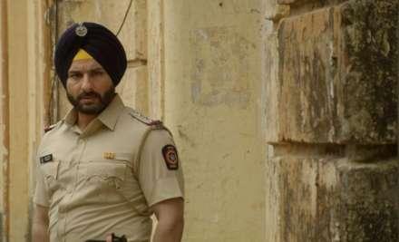 Saif Ali Khan drops 'clue' about 'Sacred Games' season 2