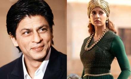 Latest Bollywood News Nov  Srk Recreates A Baazigar Scene Kangana Promises Special Vfx In Manikarnika And More