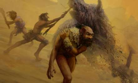 Early humans began eating starch 120,000 years ago