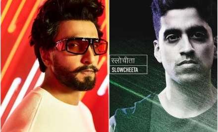 Ranveer Singh is a hip-hop enthusias says rapper Chaitnya