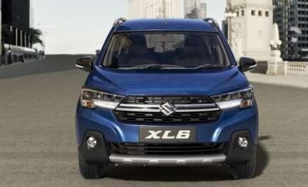 Maruti Suzuki XL6 vs Maruti Suzuki Ertiga: How are they