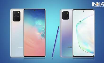 Samsung Galaxy Note 10 Lite Price in India and Galaxy S10 Lite will change the way we look at flagsh