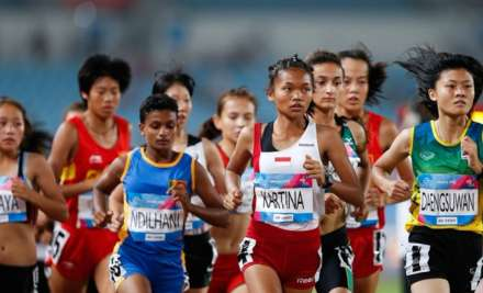 asian youth games, 3rd asian youth games