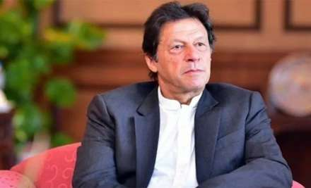 Imran Khan, Pakistan, Army Chief