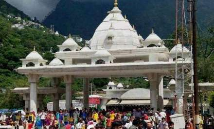 15K devotees to be allowed to offer prayers at Vaishnodevi Temple from Nov 1