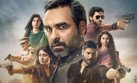 Hindi writer threatens legal action against 'Mirzapur 2,' claims makers misrepresented his novel