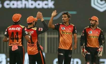Sandeep Sharma (middle)