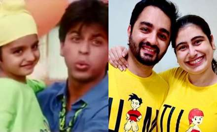 Remember Parzaan Dastur from Kuch Kuch Hota Hai? Adorable Sardaar kid is all set to get married in F