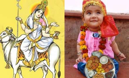 Navratri 2020 Maha Ashtami and Navmi