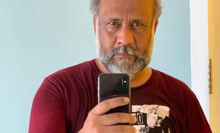 Anubhav Sinha announces new Bhojpuri song