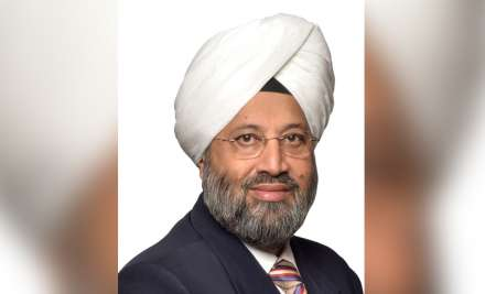 Dr. Satinder Pal Singh Bakshi - the world renowned face of homeopathy