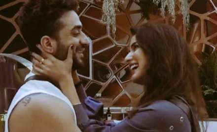 Bigg Boss 14: Aly Goni's sister Ilham wants him to be happy with Jasmin Bhasin