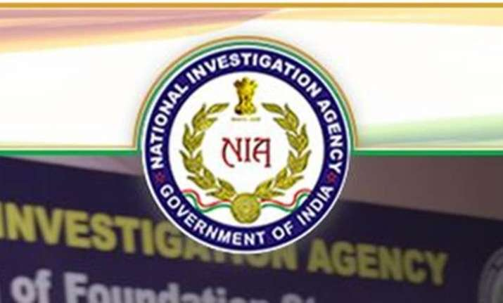 NIA conducts raids in Surat and Valsad in connection with havala, terror funding case
