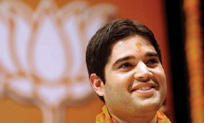 Image result for varun gandhi