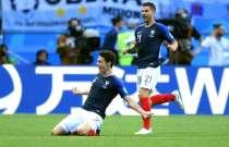 FIFA World Cup 2018 Best Goal