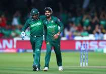 2019 World Cup: Heavy defeat against West Indies cost us the tournament, says Sarfaraz Ahmed