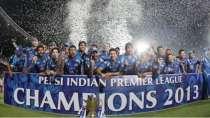 Mumbai won their maiden IPL title on this day in 2013