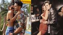 Benafsha Soonawalla gets trolled for her bare body photo, boyfriend Priyank Sharma can't keep calm