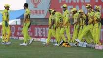 File photo of Chennai Super Kings, IPL 2021, CSK