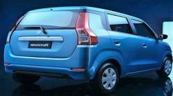 Maruti WagonR 1.0-litre petrol is now BS-VI compliant