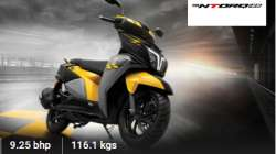 TVS Motor launches Marvel's Avengers inspired scooter priced at Rs 77,865