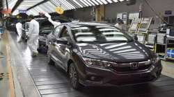 Honda to stop producing cars in India for 12 days amid Covid scare