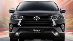 Toyota to increase Innova Crysta prices by up to 2 per cent from August