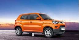 Maruti Suzuki S-Presso launch today | Price, specifications, variants