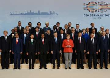 Latest Breaking News Today PM Modi targets Pakistan at G20