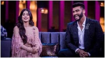 Koffee With Karan 6 Episode 6 Highlights: Arjun Kapoor reveals he's