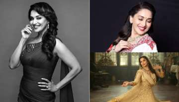 Madhuri Dixit birthday special: Best Bollywood dance numbers