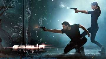 Saaho box office collection day 7: Prabhas and Shraddha