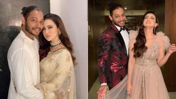 Image result for sana Khan confirms break up, says Melvin cheated on her: 'He has already moved on with somebody else