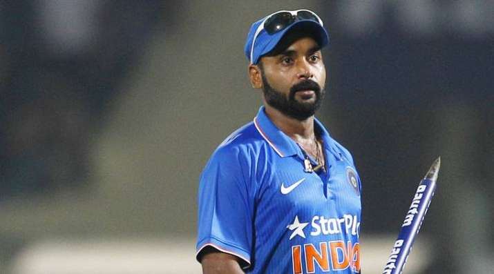 Man of the series Amit Mishra says coach Kumble's support during ...
