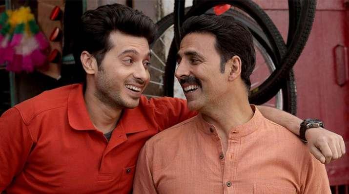 Divyendu Sharma is all praises for his Toilet: Ek Prem Katha co-star Akshay  Kumar   Bollywood News – India TV