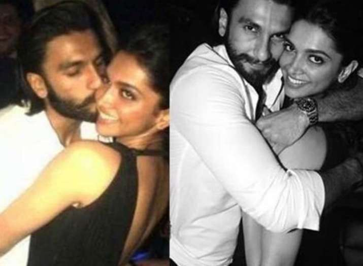 Ranveer Singh-Deepika Padukone Wedding date confirmed, couple to tie the  knot on November 20 in Italy | Celebrities News – India TV