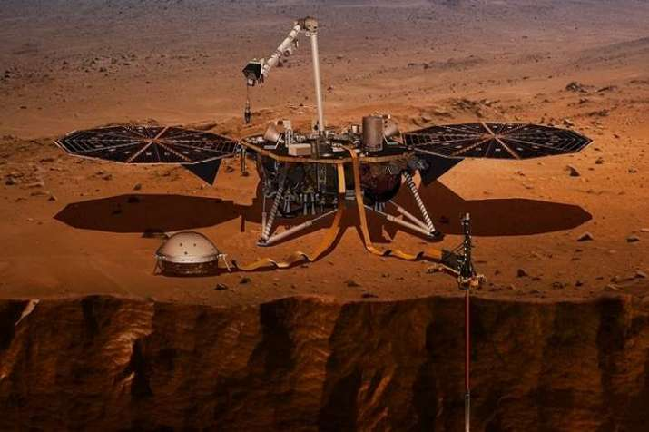 NASA's Mars CubeSat success paves way for launch of smaller