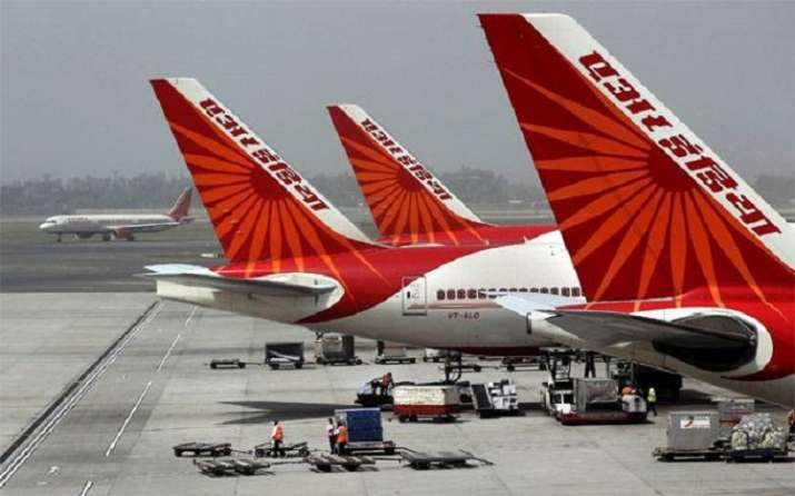 Air India pilot Captain Arvind Kathpalia