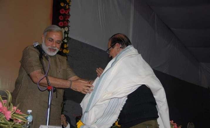 Jagdish Thakkar
