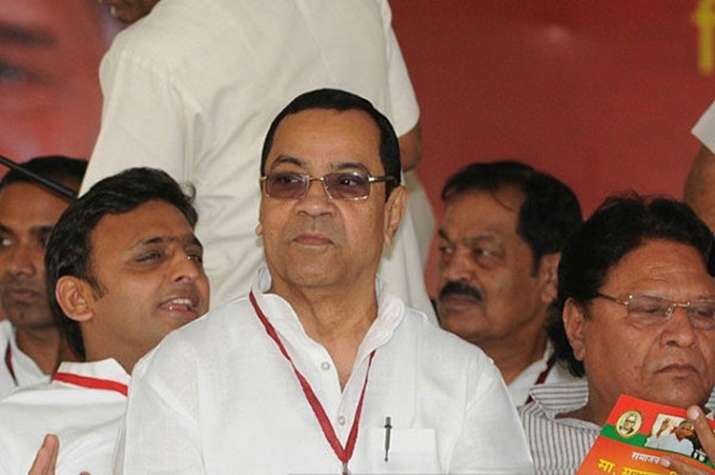 Samajwadi Party on alliance with BSP