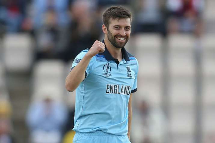 England pacer Mark Wood declared fit to play in 2019 World Cup | Cricket  News – India TV: Fast Bowlers