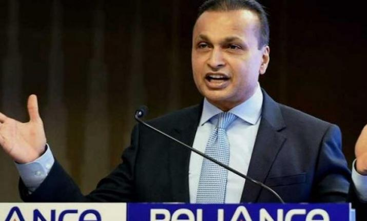 Anil Ambani claims to have paid Rs 25,000 crores in past 14