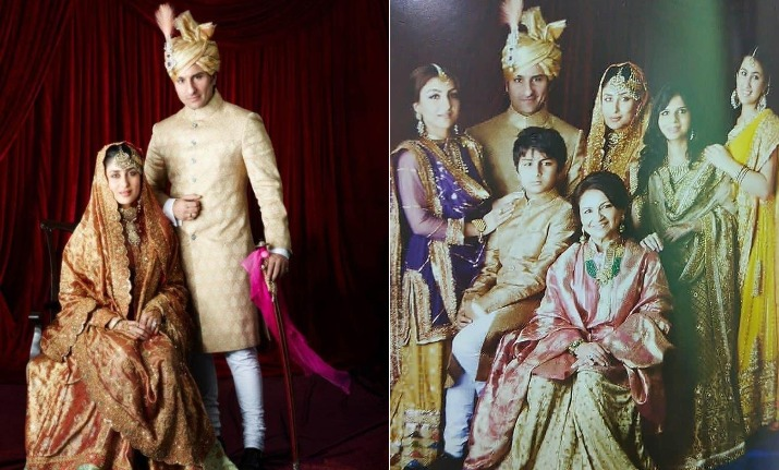 This unseen picture of Sara Ali Khan, Ibrahim Ali Khan from