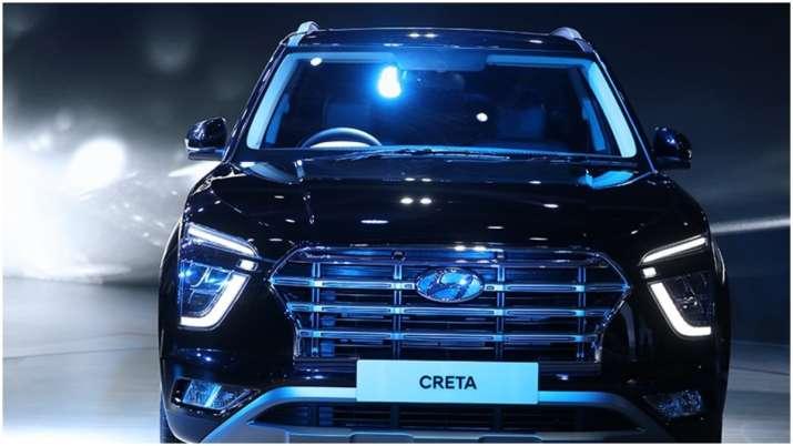 Auto Expo 2020 What Is The Hype Around The All New Hyundai Creta