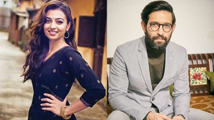 Radhika Apte says she 'got married only because visas were a big problem'