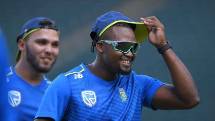 andile phehlukwayo, andile phehlukwayo south africa, south africa cricket team