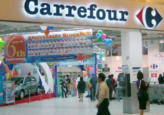 nesk investment recrutement carrefour